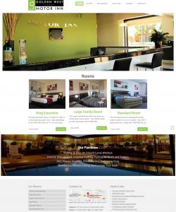 Hotel Website Designers Australia