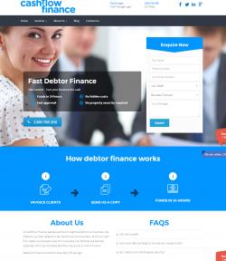 Landing Page Designers in Sydney Australia
