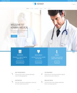website for medical practice - Web Design