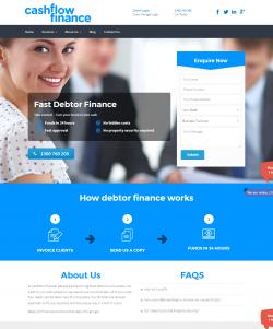 landing page designers sydney australia - Web Design